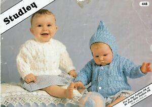 STUDLEY-BABY-CHILDS-DK-KNITTING-PATTERN-448