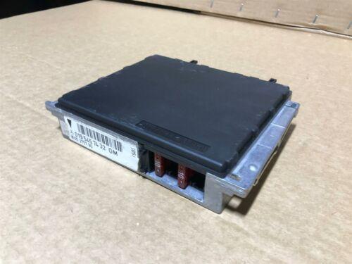 MERCEDES 0195457432 ECU GM General moduloR129 SL