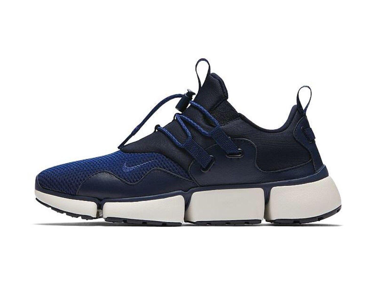 Nike Coltellino DM Trainer UK6/EU40/US7 OSSIDIANA 898033-401