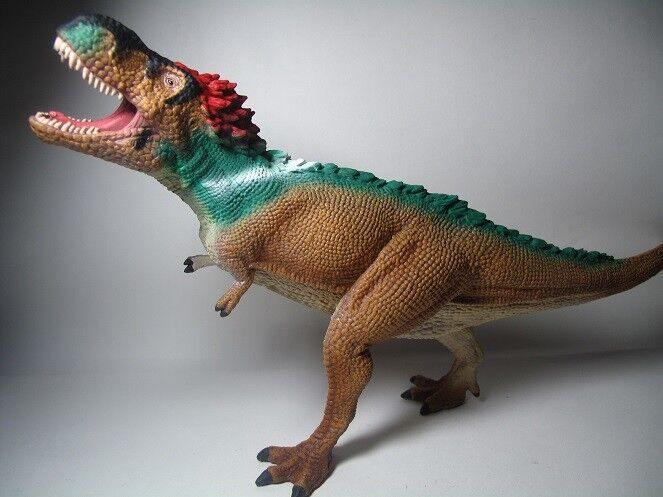 Collecta 88857 Fukuiraptor dinosaur model Novelty 2019 BNWT