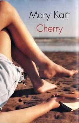 (Good)-Cherry: A Memoir (Hardcover)-Karr, Mary-033048575X