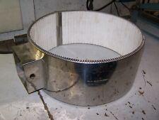 Heating Element Band Plastic Injection Molding 277 Volt 4400 Watt 3556 5555