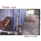 Keep on Running by Robben Ford (CD, Oct-2003, Concord Special Products)