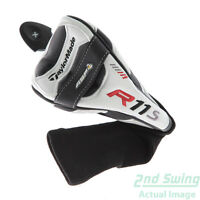 Taylormade R11s Men's Fairway Wood Golf Headcover Adjustable Tag