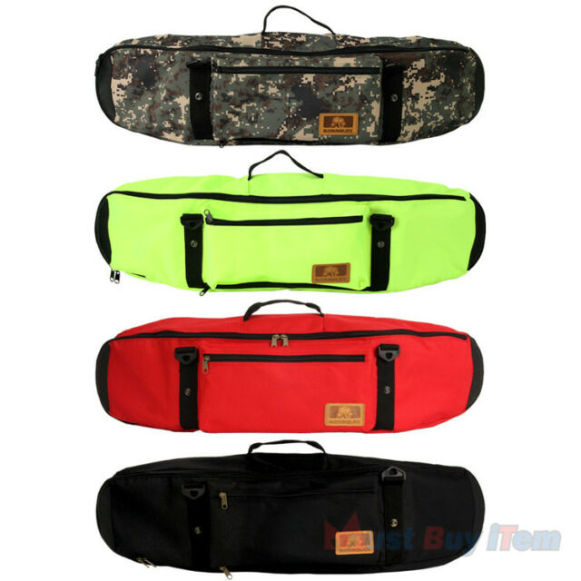 Travel Case Boosted Board Skateboard Custom Carry