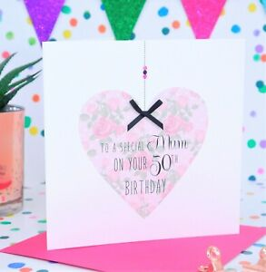 Swell Personalised Handmade Birthday Card 30Th 40Th 50Th 60Th 70Th 80Th Funny Birthday Cards Online Alyptdamsfinfo