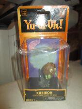 Yu-Gi-Oh! Kuriboh Collectible Figure On Base Series 1 1996