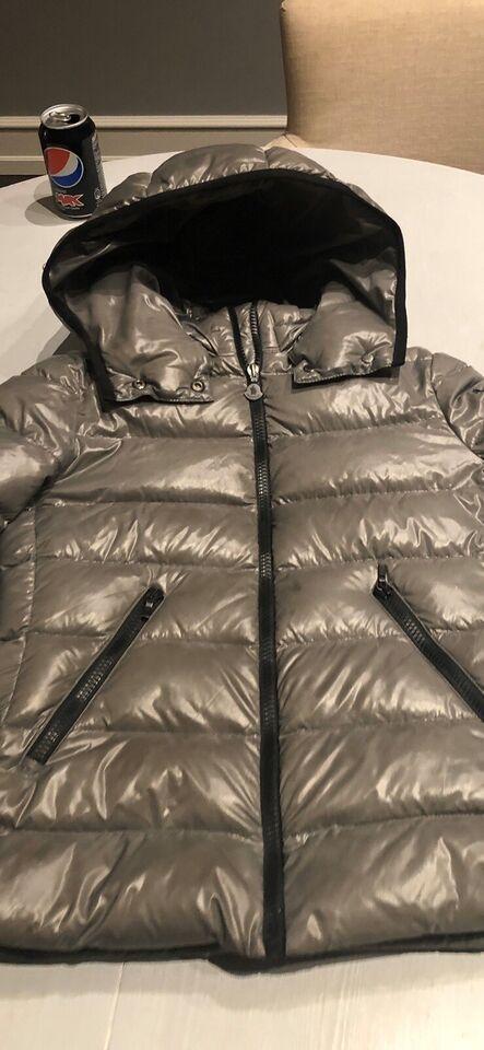 Jakke, Vinter jakke , Moncler