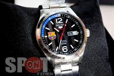 Seiko FCB Barcelona 24 Jewels Automatic Men's Watch SRP301K1