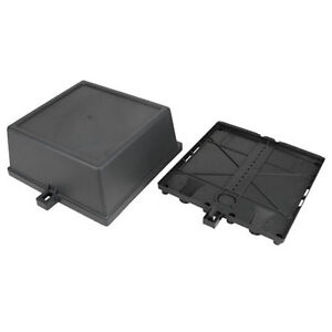 Image Is Loading Eagle Outdoor Enclosure Satellite Junction Box Weather Resistant