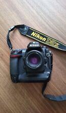 Nikon D2X 12.4MP Digital SLR Camera - used (Body Only) Free shipping