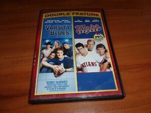 Varsity-Blues-Major-League-DVD-2013-2-Disc-Widescreen