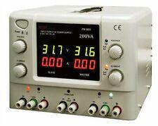 Power Supply 200va Triple Output Power Supply