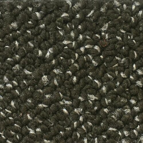 Solution Dyed Polyamide Loop Carpet Tiles 5m2 Box Office Commercial Flooring