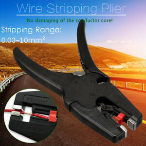Automatic-Electrical-Wire-Cable-Stripper-Stripping-Plier-Terminal-Crimper-Tool