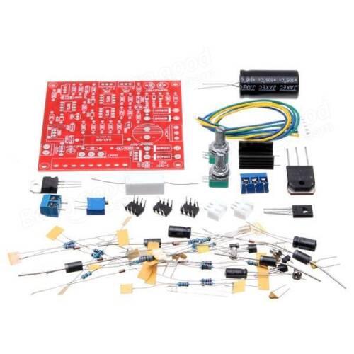3A Adjustable DC Regulated Power Supply DIY Kit 0-30V 2mA