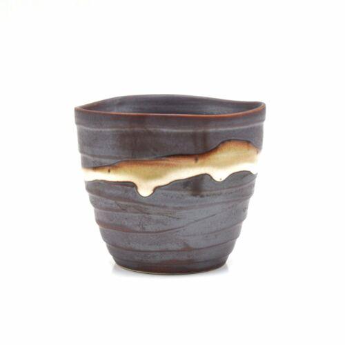 Ichichin-ryu Black Teacup