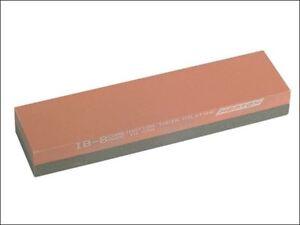 Norton India Ib8 Bench Oil Sharpening Stone 204mm 50mm 25mm