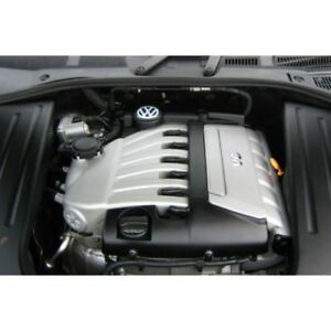 Engine VW TOUAREG (7LA, 7L6, 7L7) 3.0 V6 TDI BKS | B-Parts