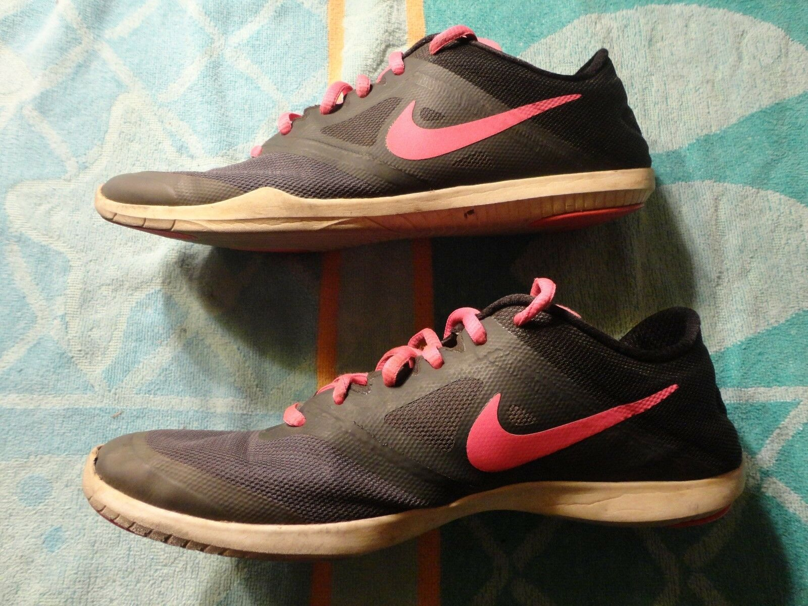 Men's/Women's Nike SHOES WOMENS SIZE 8 in 1/2 Queensland First grade in 8 its class Rich on-time delivery d34d75