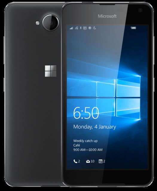 ** ** GRADO A Microsoft Lumia 650 4G Teléfono Móvil Nokia * Desbloqueado * Garantía de 6 meses