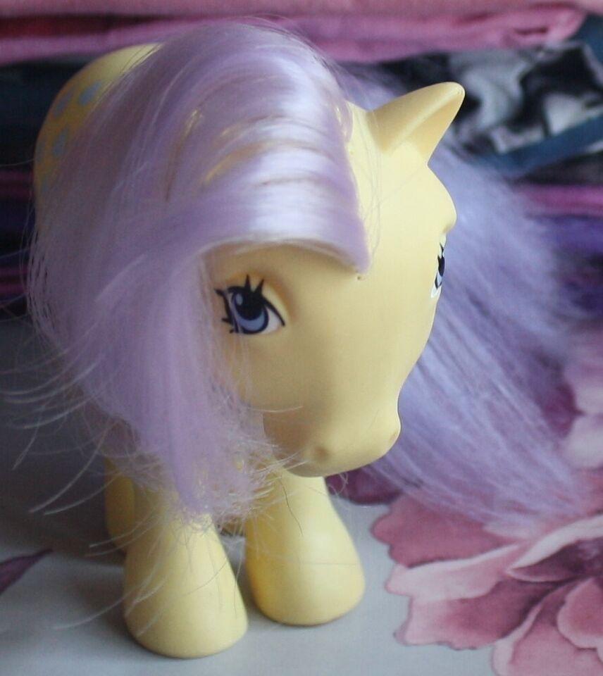 My Little Pony, My Little Pony fra 1982