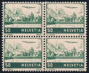 SCHWEIZ-1941-MiNr-389-DP-tadellos-postfrisch-Mi-180