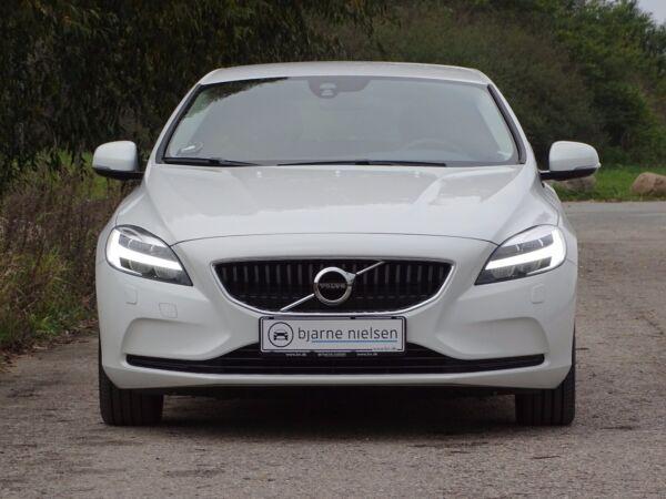 Volvo V40 2,0 D3 150 Dynamic aut. - billede 2