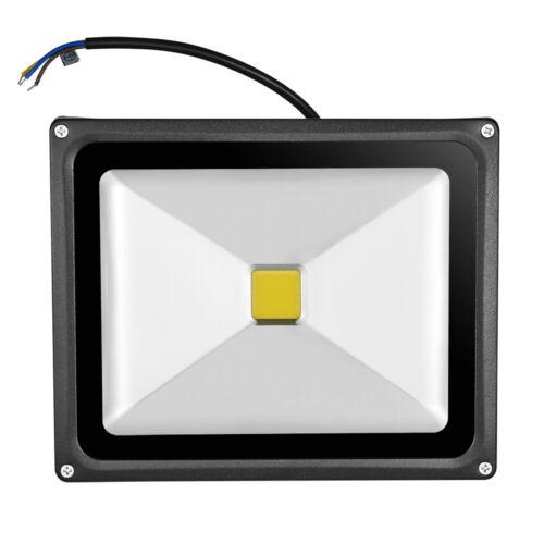 10W 20W 30W 50W 100W 300W LED FLUTLICHT FLUTER STRAHLER SMD AUßEN SCHEINWERFER