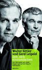 Zeit, sich einzumischen von Walter Sittler und Gerd Leipold (2013, Kunststoff-Einband)