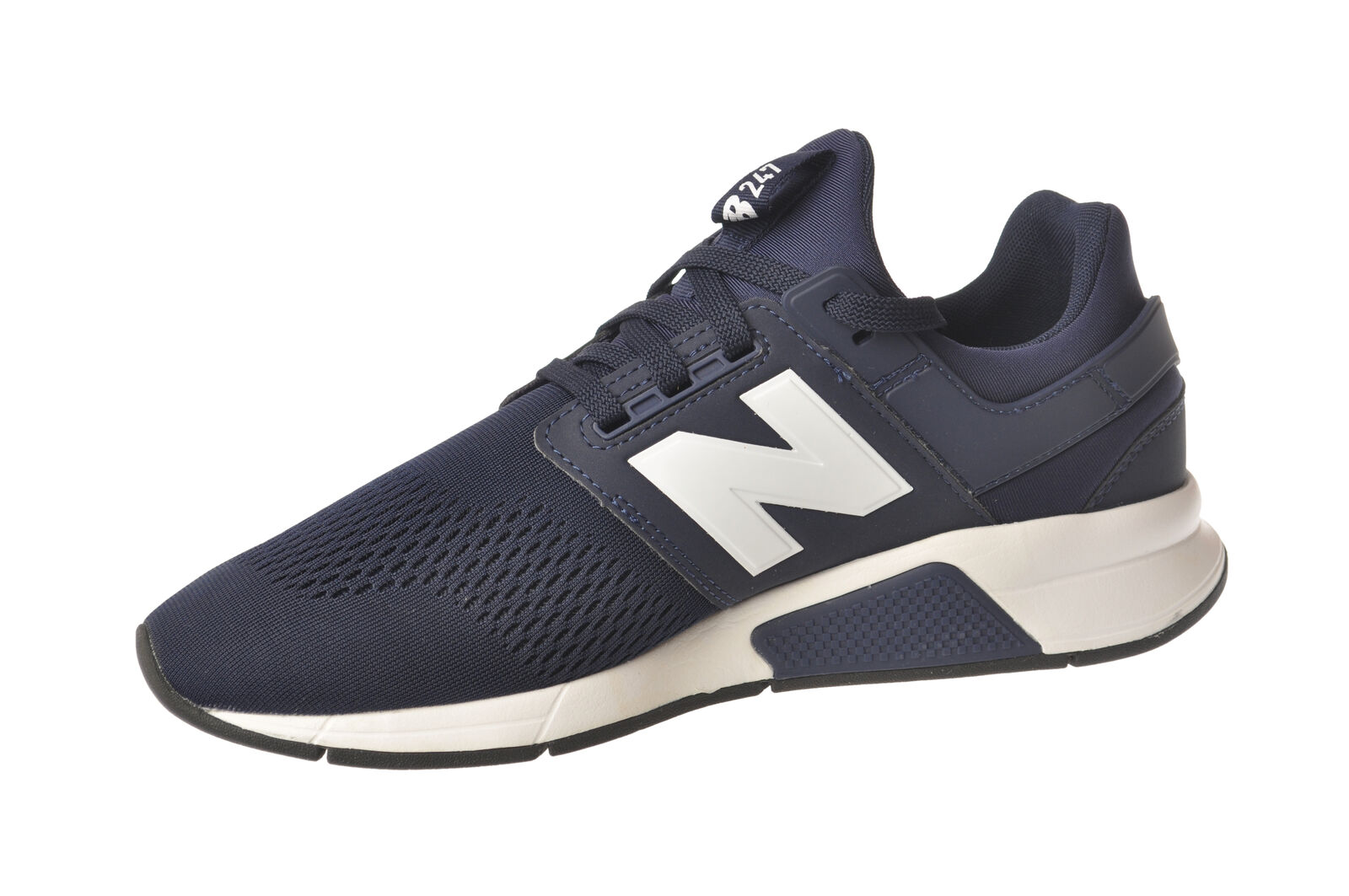 New Balance - - - shoes-Lace Up - Man - bluee - 5772621N180747 5b1c4a
