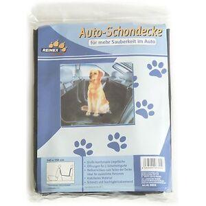 hundedecke auto schutzdecke autoschutzdecke hunde decke schonbezug r ckbank neu ebay. Black Bedroom Furniture Sets. Home Design Ideas