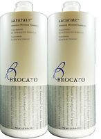 Brocato Saturate Intensive Moisture Treatment Liter 32oz Pack Of 2