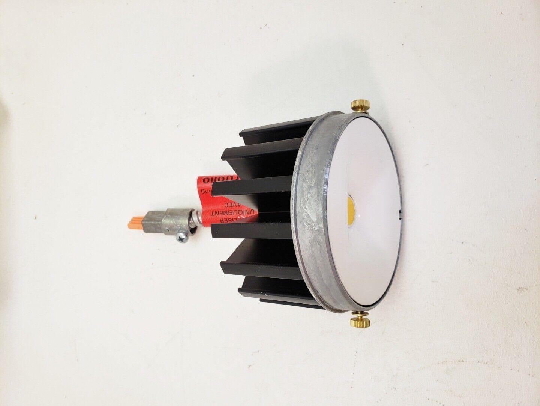 4000 K 80 CRI Portfolio ERW6A30840 Wide LED Module Recessed Downlight 3000 lm