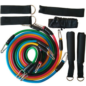 Isolation Belt Set(Adjustable Pulling Force)