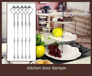 pr sentoir g teau argent mariage supporter de plaque 4 ou 3 tage anniversaire 1 ebay. Black Bedroom Furniture Sets. Home Design Ideas