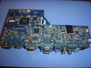 DELL-5300-DLP-PROJECTOR-MAINBOARD-TESTED-OK-CORETRONIC-P-N-00-8GL01G001-REV-C