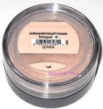 Bare Escentuals bareMinerals Concealer Multi-Tasking Bisque SPF 20 Full Size-NEW