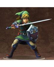 The Legend of Zelda Skyward Sword Link 1/7 PVC Figure Good Smile (100% authentic