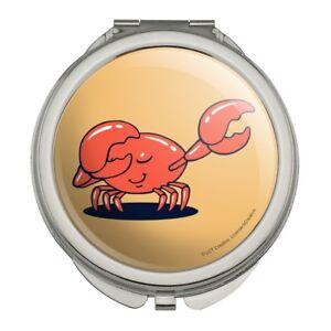 Crab Dubstep Funny Humor Purse Bag Hanger Holder Hook