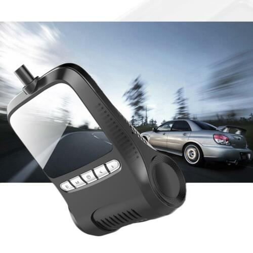 1080P WiFi Hidden Dual Lens Car DVR Dash Cam Video Recorder Camera AS#^