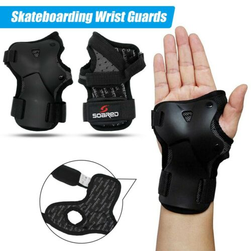 Wrist Guard Protective Gear Wrist Brace Impact Sport Wrist Support for Skating Y