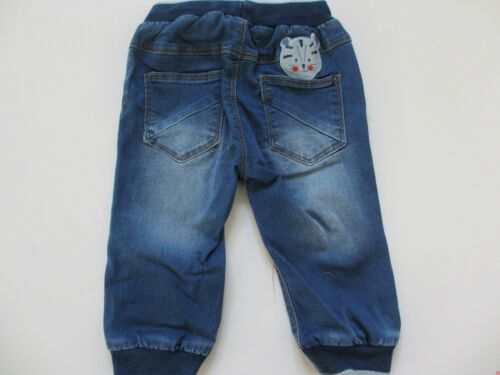 name it Jeans Schlupfhose bequem Baby NBM BOB Pants 13166766NEU