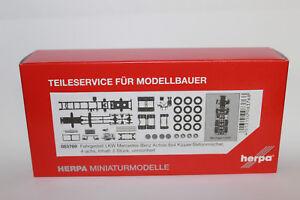 Herpa-083768-chasis-Mercedes-Benz-8x4-baufahrzeug-1-87-h0-nuevo-en-OVP