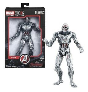 Marvel-Legends-6-034-MCU-Studios-the-First-Ten-Years-Ultron-Avengers-Villain-Sealed