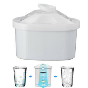 Fit-For-Brita-Maxtra-Water-Jug-Filter-Cartridge-Replacement-w-Activated-Carbon