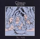 The Cornshed Sisters - Tell Tales Vinyl LP Memphis in