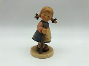Hummel-Figurine-768-Cute-Fash-3-1-2in-1-Choice-Pot-Condition