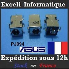 Conector Dc Entrada De Conexión Jack pj094 Asus X53S, X53SE X54C, X54L