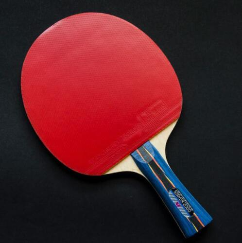 Ping Pong Racket Butterfly Stayer 2000 Shakehand   Blade,Paddle Table Tennis
